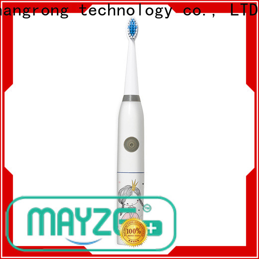 MAYZE women's electric toothbrush Suppliers body care