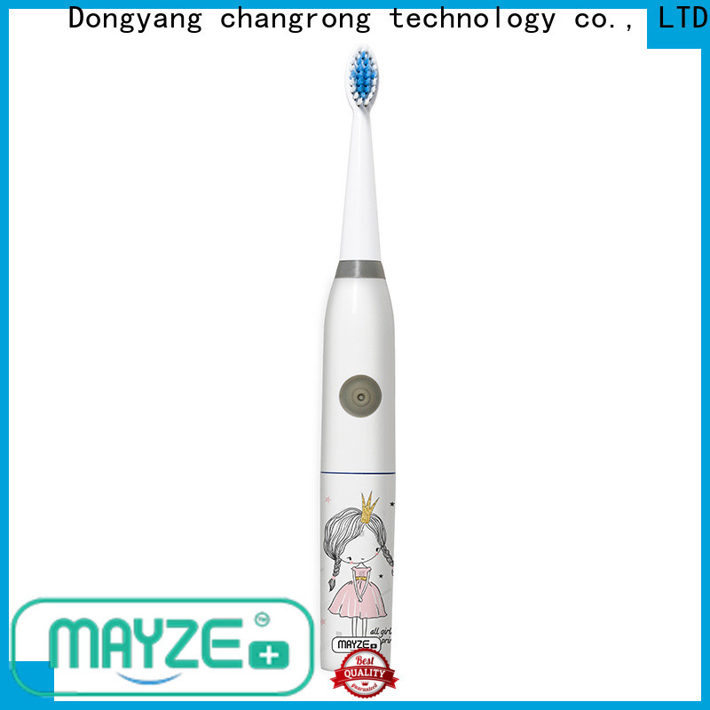 MAYZE High-quality oral b ultrasonic toothbrush for business body care