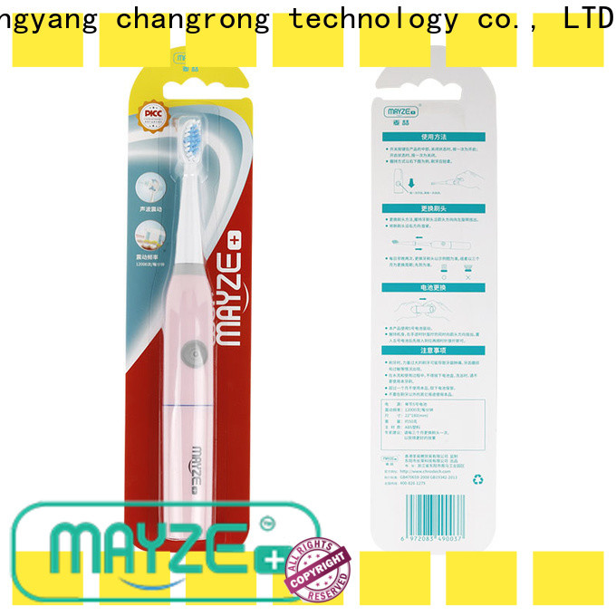 MAYZE toothbrush electric braun equipment massage