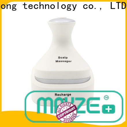 MAYZE electric massage table and stool company personal care