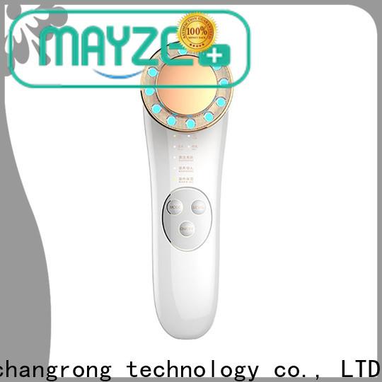 MAYZE cosmetology equipment list tooth