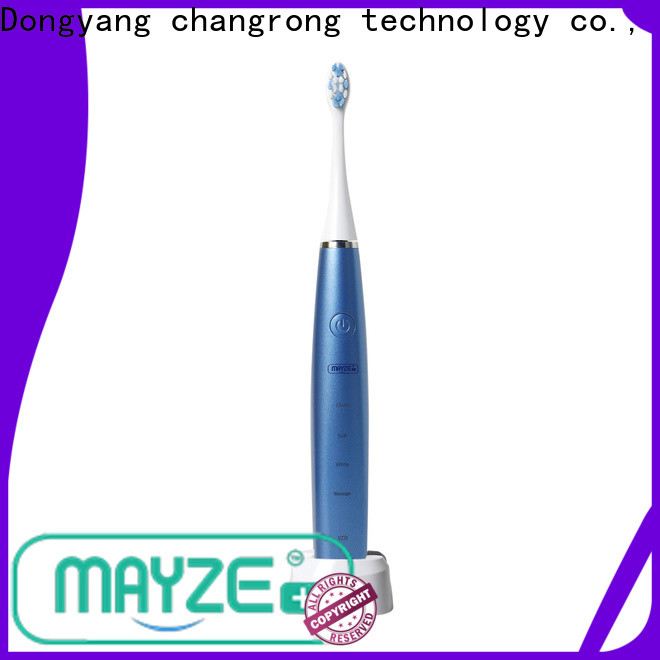 High-quality toothbrush electric braun equipment body care