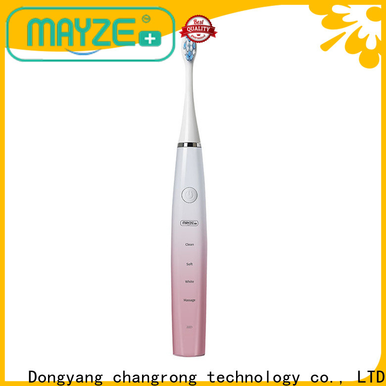 MAYZE number one electric toothbrush equipment personal care