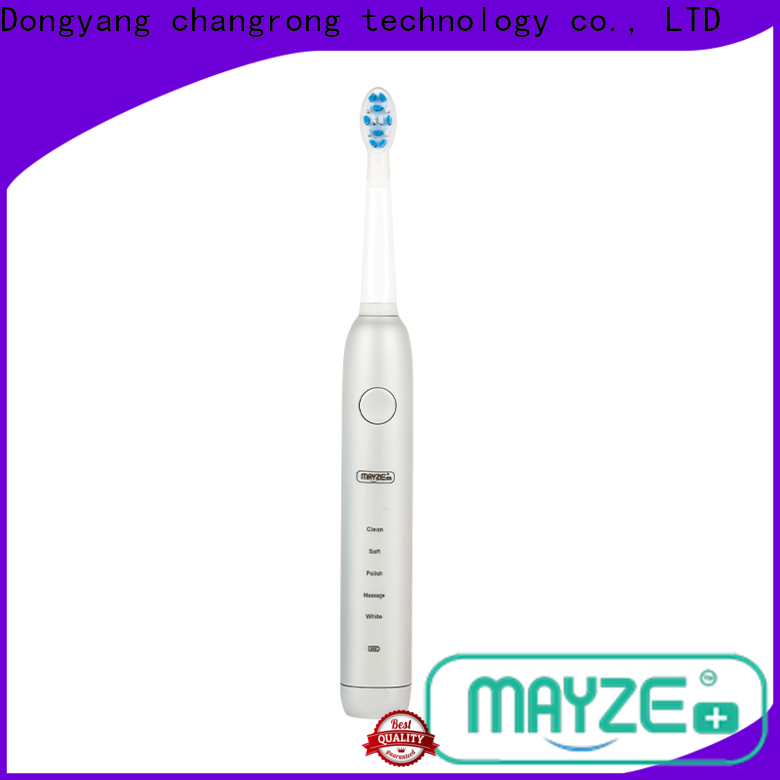 MAYZE power electric buy automatic toothbrush for business