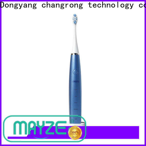 High-quality rechargeable toothbrush sale Suppliers body care