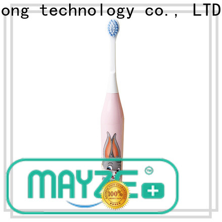 MAYZE electric toothbrush cheapest price company tooth