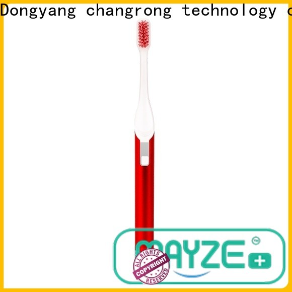 Custom top ten electric toothbrushes equipment tooth