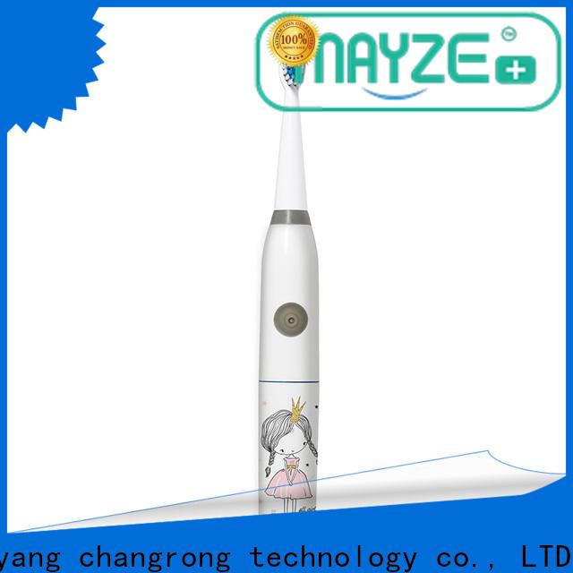MAYZE oral b 3000 company tooth