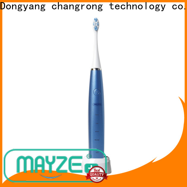 MAYZE popular most popular electric toothbrush manufacturers body care