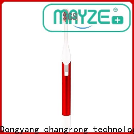 MAYZE oral b toothbrush range equipment body care