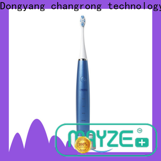 MAYZE High-quality best battery electric toothbrush products body care