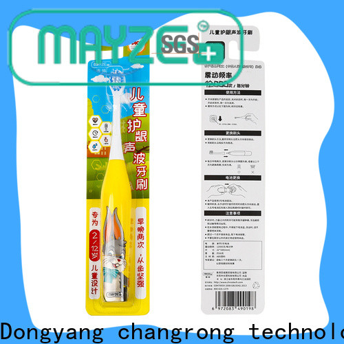 good quality discount electric toothbrush Supply body care