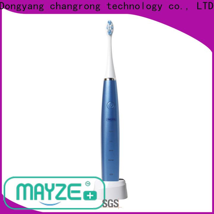 MAYZE best electric dental brush equipment body care