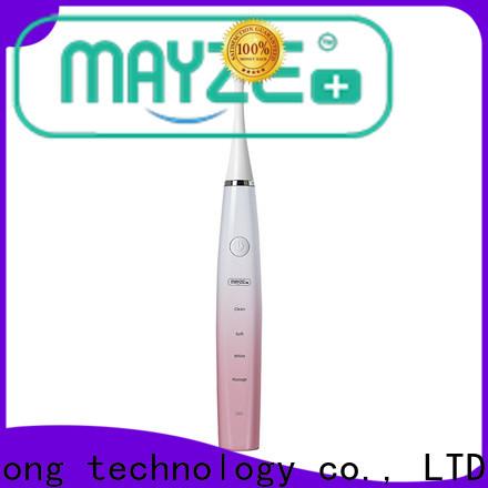 MAYZE buy toothbrush online Supply body care