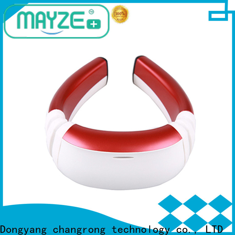 MAYZE portable table massage manufacturers tooth