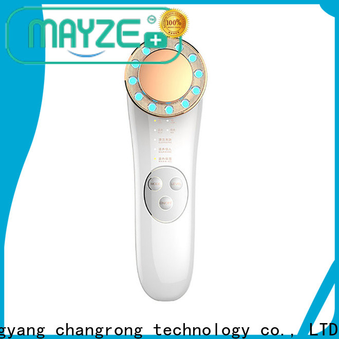 MAYZE beauty parlour accessories prices products massage