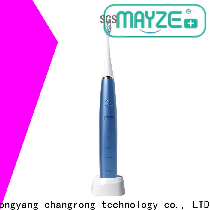 MAYZE Wholesale best braun toothbrush equipment massage