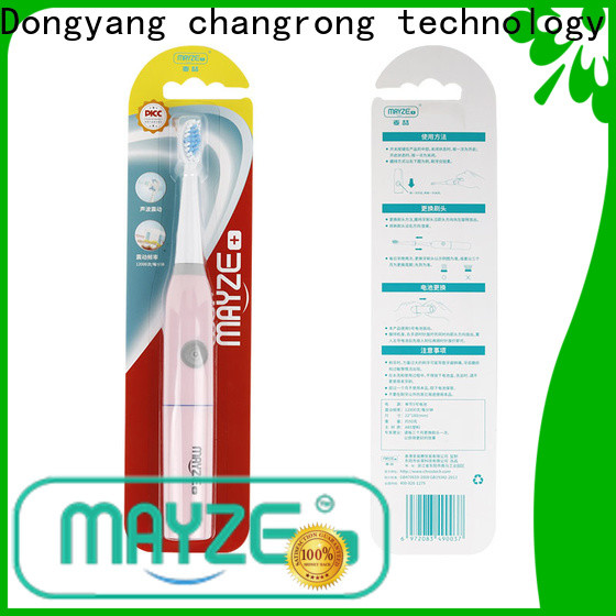 MAYZE power electric buy automatic toothbrush manufacturers personal care