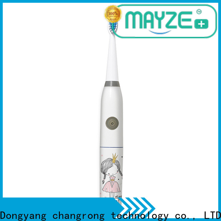 MAYZE electric oral b circular toothbrush company personal care