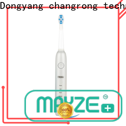 Top electric toothbrush for braces manufacturers massage