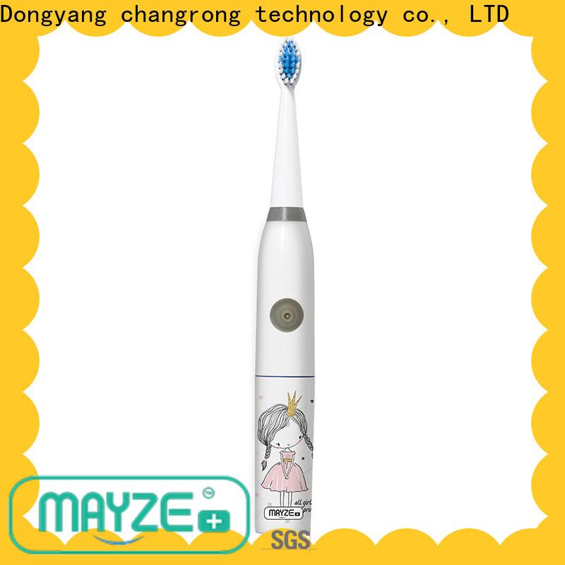 MAYZE popular tooth brush electric Supply