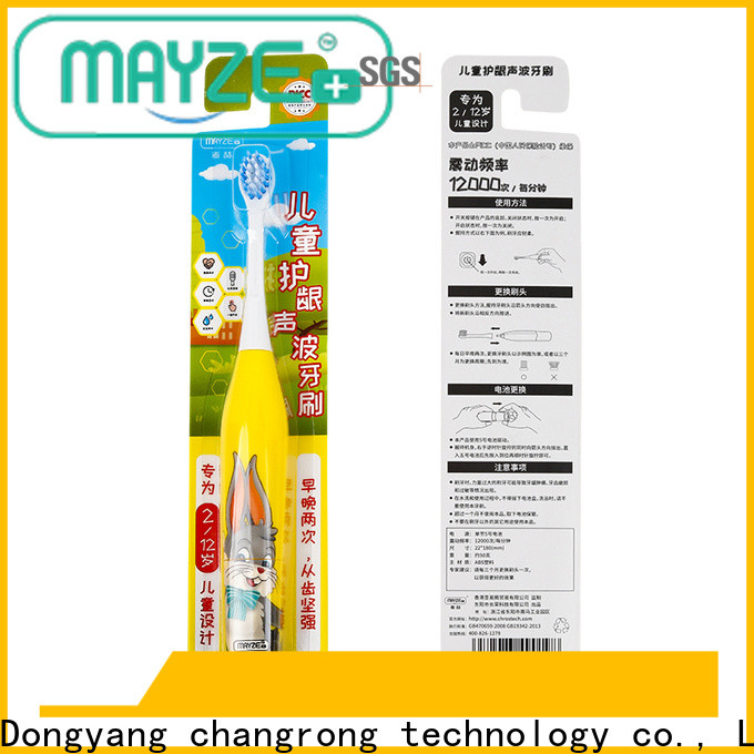 MAYZE sonicare sonic toothbrush Supply body care