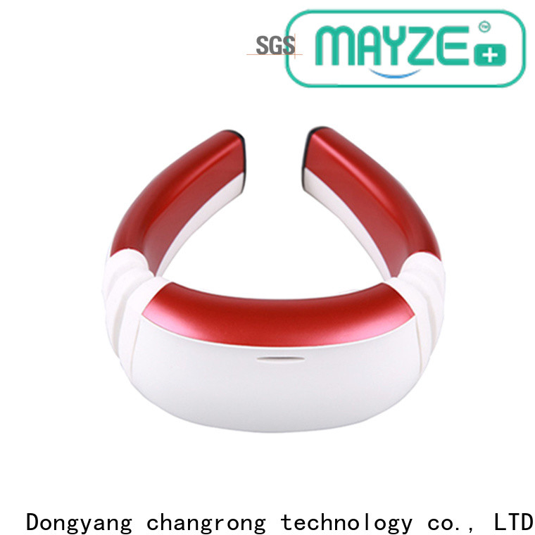 MAYZE electric spa treatment table products body care