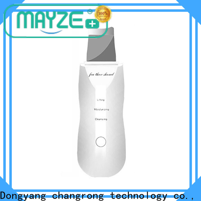 MAYZE salon materials equipment products tooth