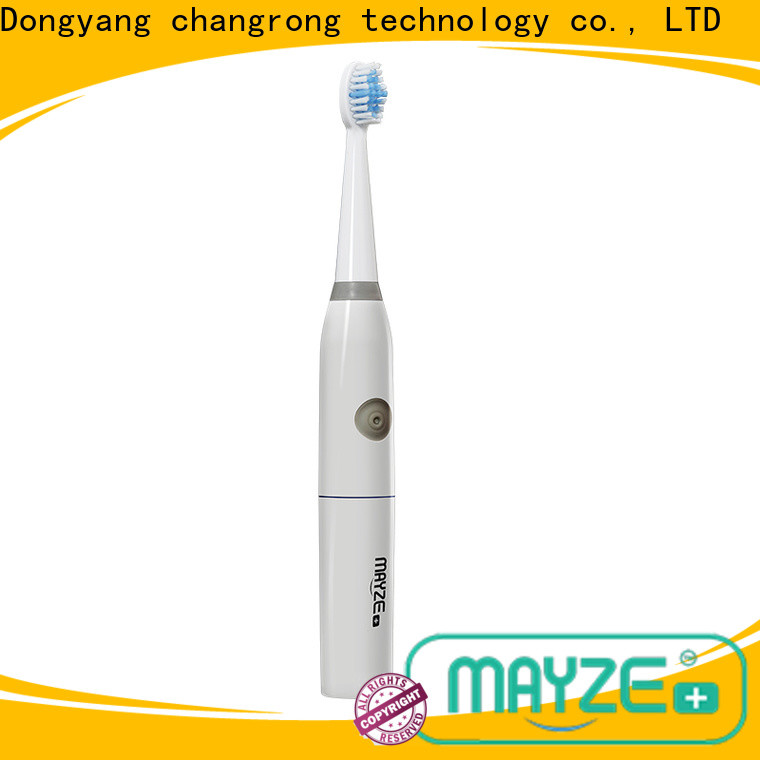 MAYZE power electric vitality electric toothbrush machine