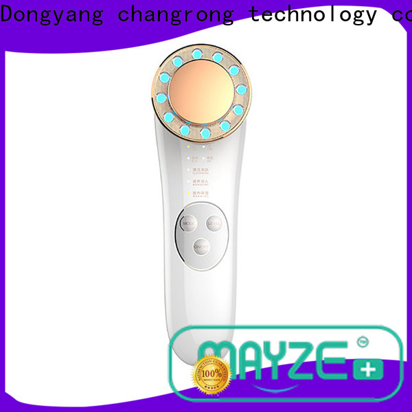 MAYZE spa and equipment equipment tooth