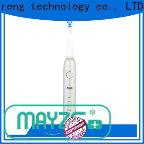 Custom oral b dual clean equipment body care