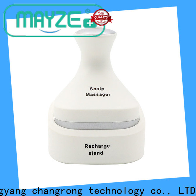 MAYZE lower back massage machine factory tooth