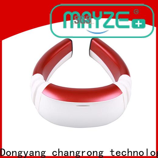 MAYZE electric mobile massage equipment machine massage