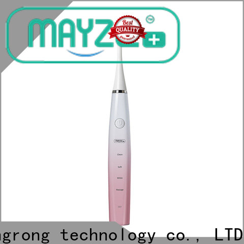 Custom new oral b toothbrush for business personal care