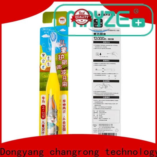 MAYZE New oral b toothbrush replacement machine