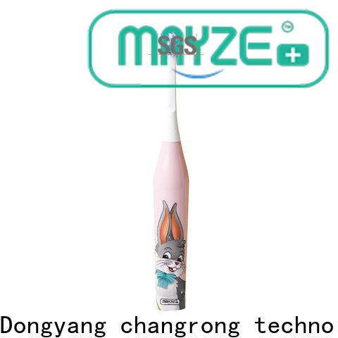 professional best electric dental brush Suppliers tooth