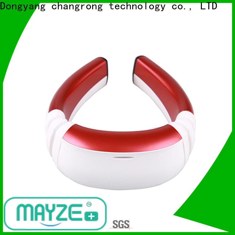 MAYZE electric massage therapy device massage