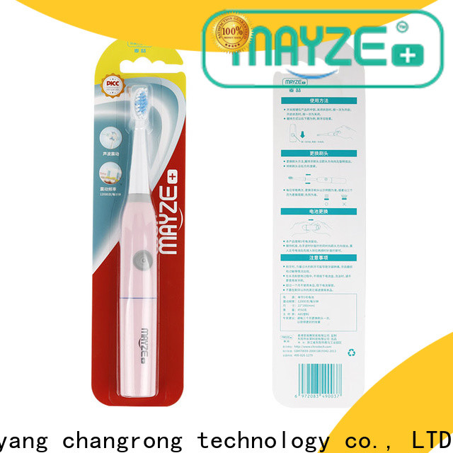 MAYZE braun electric toothbrush charger Supply body care