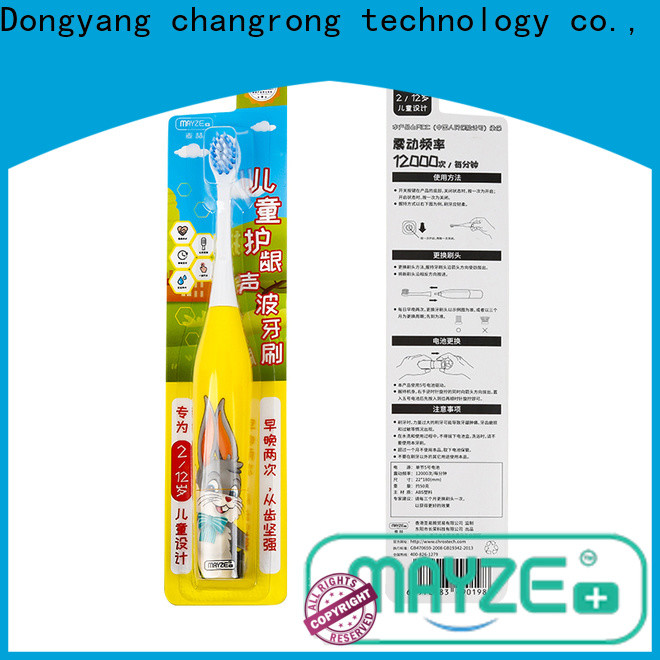professional best quality electric toothbrush machine tooth