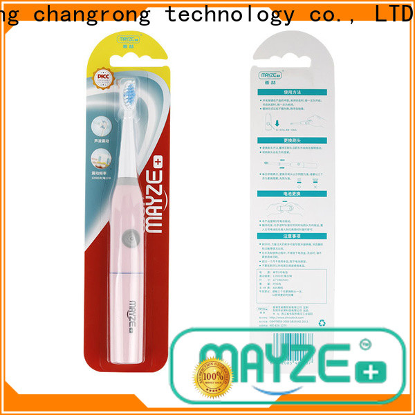 professional cheap electric toothbrushes online factory massage
