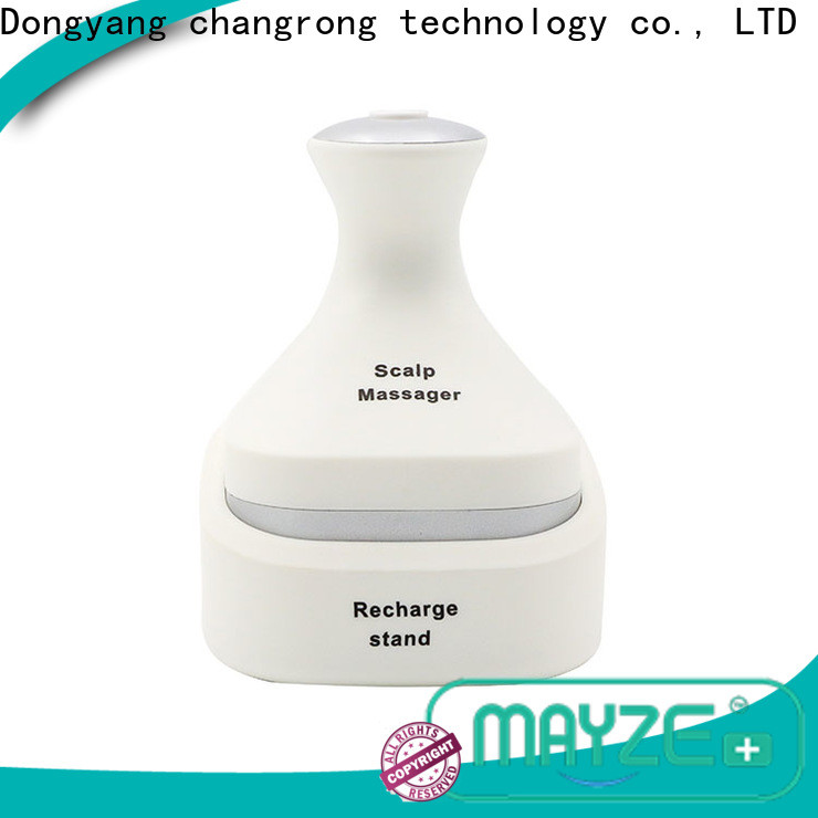 MAYZE medical massage therapy equipment company body care