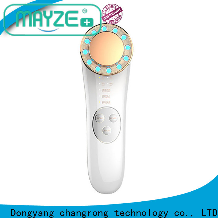 MAYZE beauty instruments in malaysia tooth