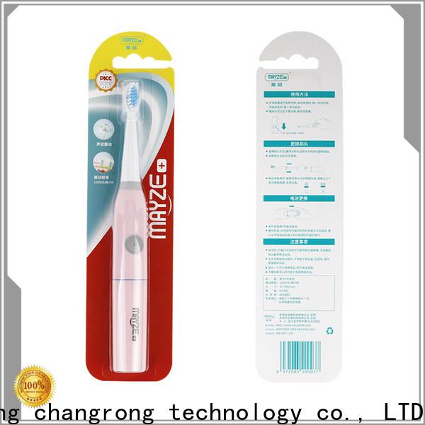 MAYZE Latest braun electric toothbrush sale Supply massage