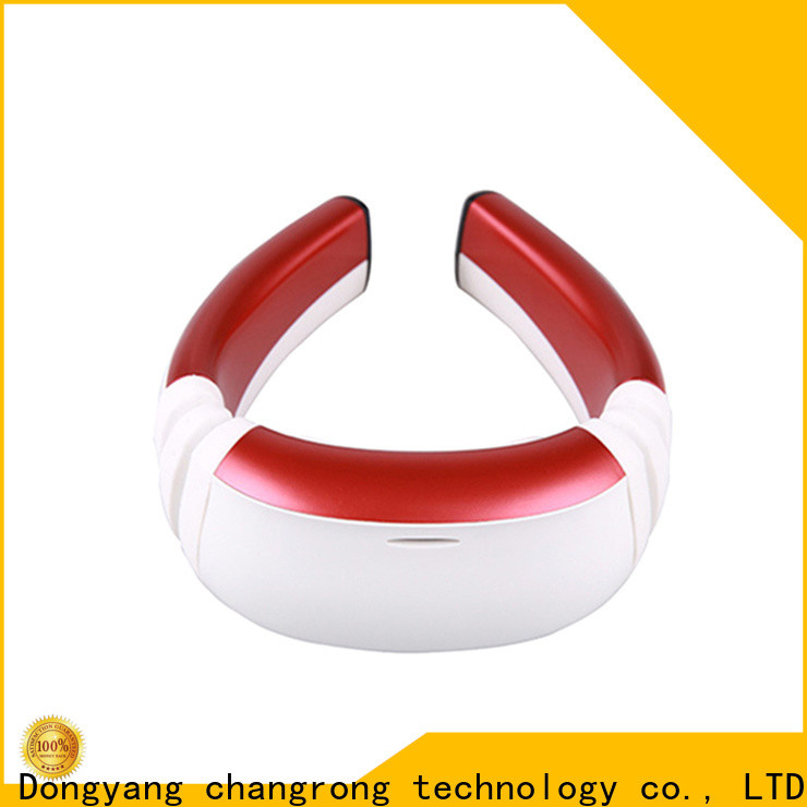 electric knee massage machine device