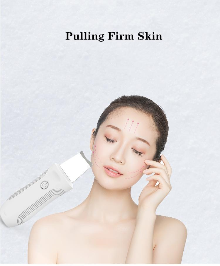 MAYZE facial beauty instrument equipment-3