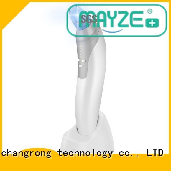 MAYZE facial face skin machine equipment massage