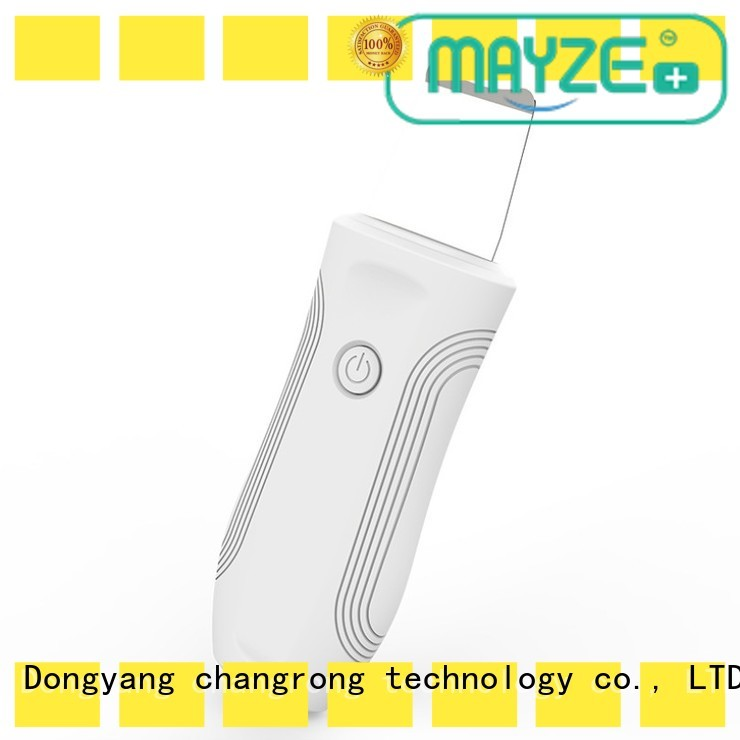 MAYZE professional spa supplies products