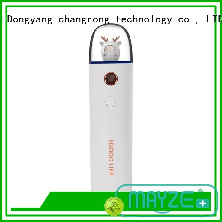 MAYZE face skin machine products tooth