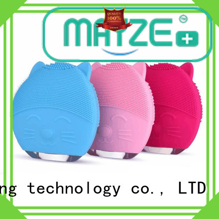 MAYZE facial bed products