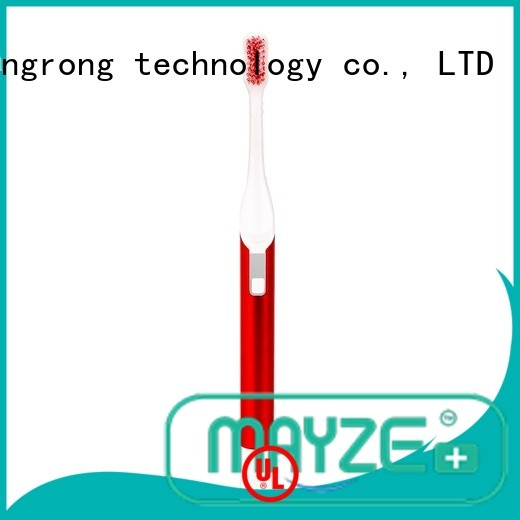 MAYZE power electric best new electric toothbrush machine body care